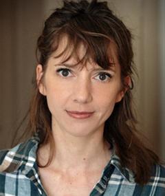 Photo of Anne Steffens
