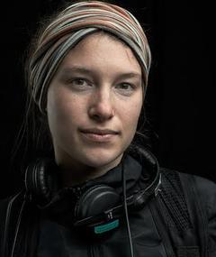 Photo of Nora Czamler