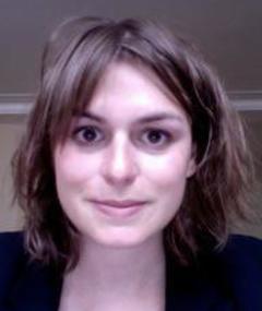 Photo of Nina Maïni
