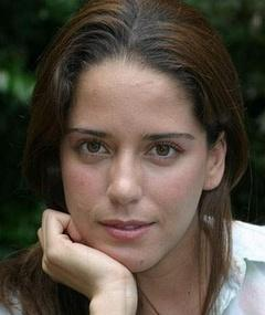 Photo of Ana Claudia Talancón