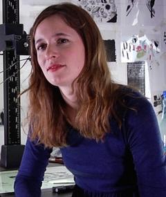 Photo of Céline Devaux