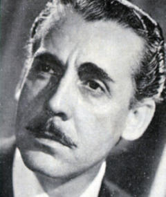 Photo of Julián Soler
