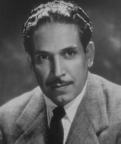 Photo of Miguel M. Delgado