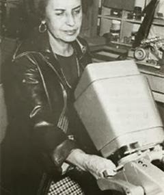 Photo of Gloria Schoemann