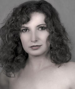 Photo of Marta Belaustegui