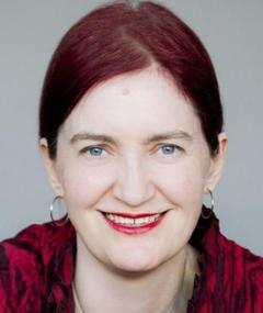 Photo of Emma Donoghue