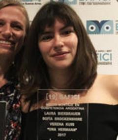 Photo of Laura Bierbrauer