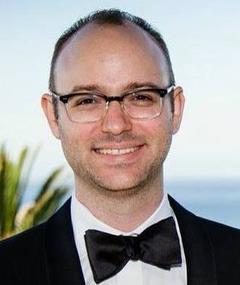 Photo of Keith Calder