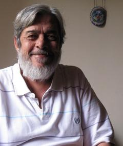 Photo of Saeed Akhtar Mirza