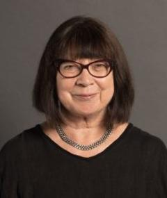 Photo of Barbara Evans
