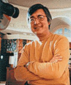 Photo of Edward J. Pei