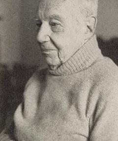 Photo of Albrecht Joseph