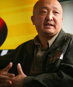 Photo of Heng Liu