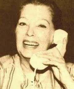 Photo of Juanita Bartlett