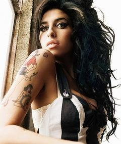 Photo of Amy Winehouse