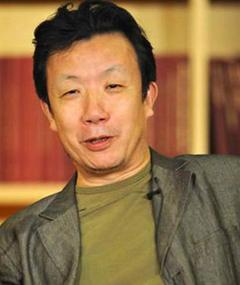 Photo of Jingzhi Zou
