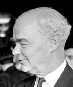Photo of Edward Lewis