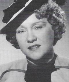 Photo of Martha Wentworth