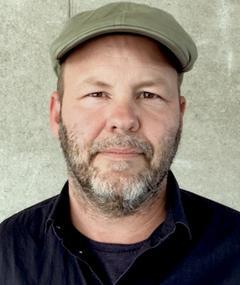 Photo of Erik Leijonborg