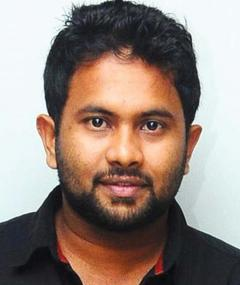 Photo of Aju Varghese