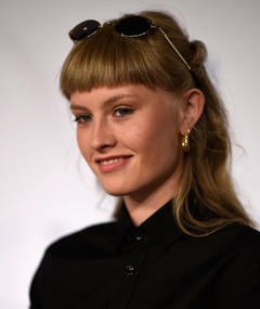Photo of Klara Kristin