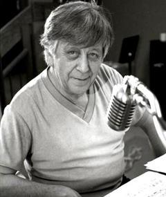 Photo of Herschel Burke Gilbert