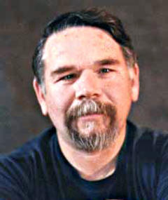 Photo of Ed Welch