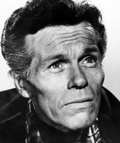 Photo of Walter Burke