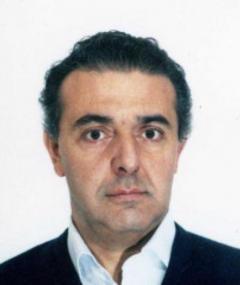 Photo of Alberto Fanni