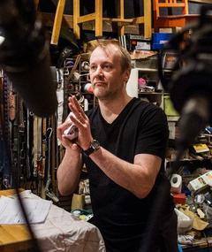 Photo of Heikki Kossi