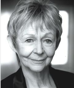 Photo of Sheila Reid