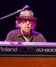 Photo of Barry Goldberg