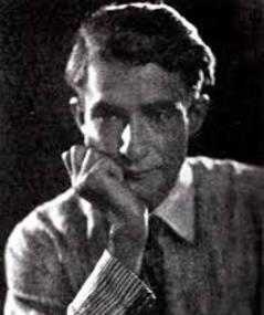 Photo of Norman Dawn