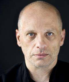 Photo of David Lang