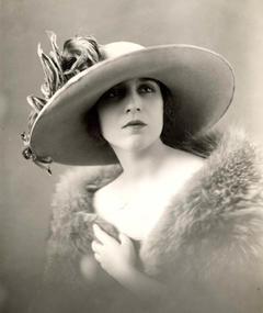Photo of Rachel Bérendt