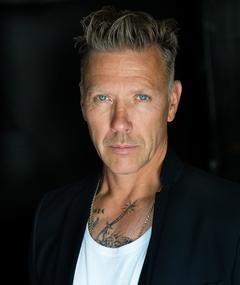 Photo of Mikael Persbrandt