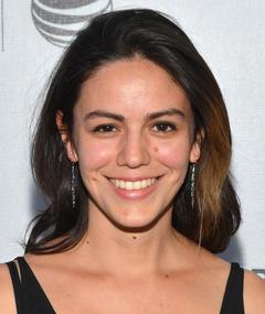 Photo of Kattia González