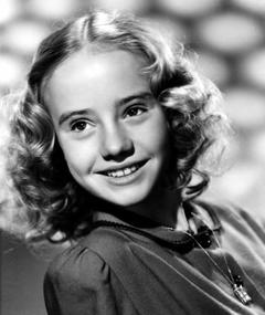 Photo of Peggy Ann Garner