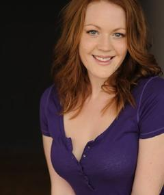 Photo of Jill Morrison