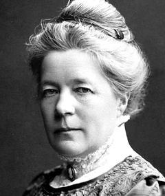 Photo of Selma Lagerlöf