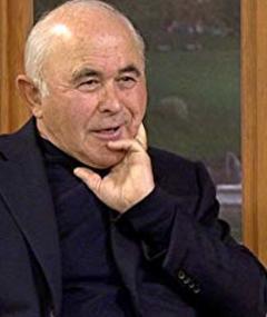 Photo of Irwin Yablans