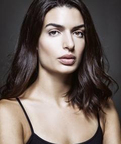 Photo of Tonia Sotiropoulou