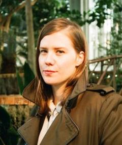 Photo of Erin Lee Carr