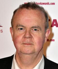 Photo of Ian Hislop