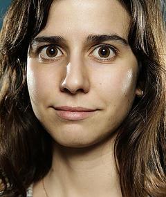 Photo of Marta Simões
