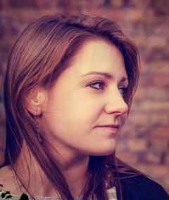 Photo of Martha Ewa Wojakowska