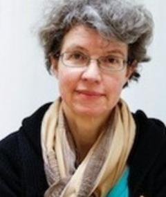 Photo of Elina Katainen