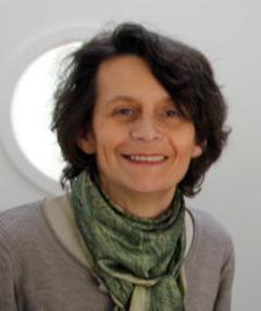 Photo of Patricia Valeix