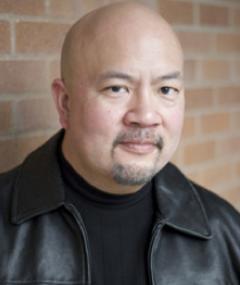 Photo of Daniel Liu
