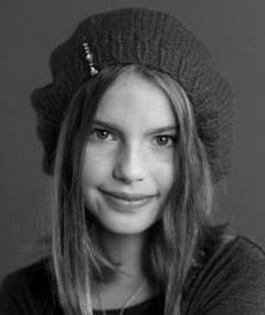 Photo of Perla Haney-Jardine